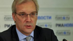 Alexander Grushko (RIA Novosti)