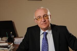 Georgia's Special Representative for Relations with Russia Zurab Abashidze (Tabula)