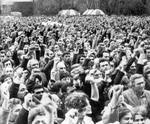 Yerevan 1988