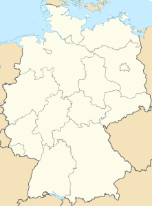 German states (länder) of the German Federal Republic.