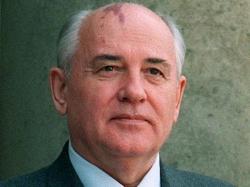 Mikhail Gorbachev (NBC)
