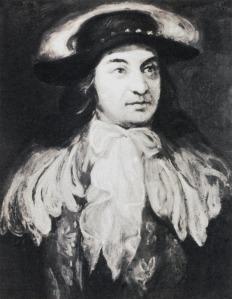18th Century Armenian diplomat Israel Ori