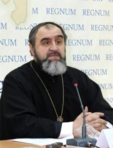 Fr. Dmitro Sydor