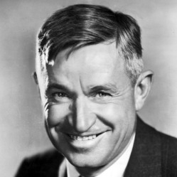 Will Rogers (Biography)