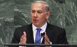 Israeli Prime Minister Benjamin Netanyahu (Reuters / Lucas Jackson)