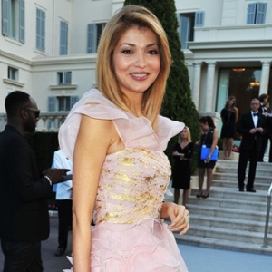 Gulnara Karimova (Getty)