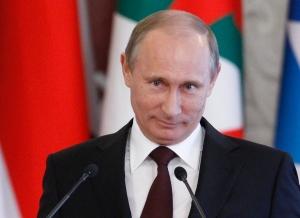 Russian President Vladimir Putin (Reuters / Maxim Shemetov)