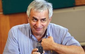Abkhaz President-Elect Raul Khajimba (ITAR-TASS / Valery Matytsin)