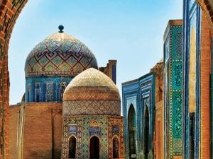 Samarkand (Malika Hotels)