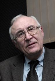 Zurab Abashidze (RFE/RL)