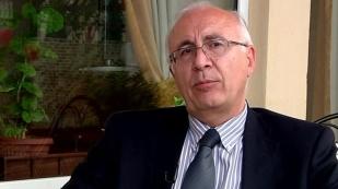 Zurab Abashidze (BBC World News)