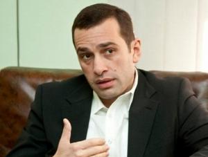 Georgia's embattled former Defense Minister Irakli Alasania