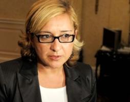 Tamar Beruchashvili (RFE/RL)