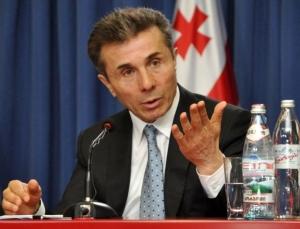 Bidzina Ivanishvili (Mzia Saganelidze / RFE/RL)