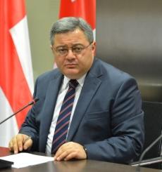 Davit Usupashvili (Agenda.ge)