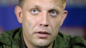 Aleksandr Zakharchenko (RIA Novosti / Mikhail Voskresenskiy)